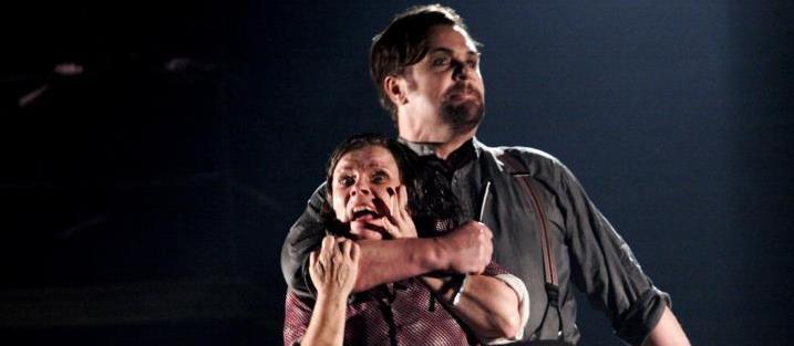 Sweeney Todd 2011