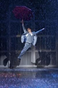 Singin in the Rain Water