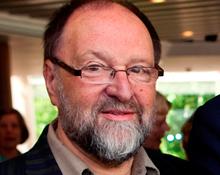 Duncan Weldon