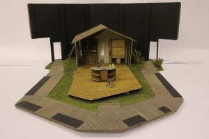 Canvas model box - 2012