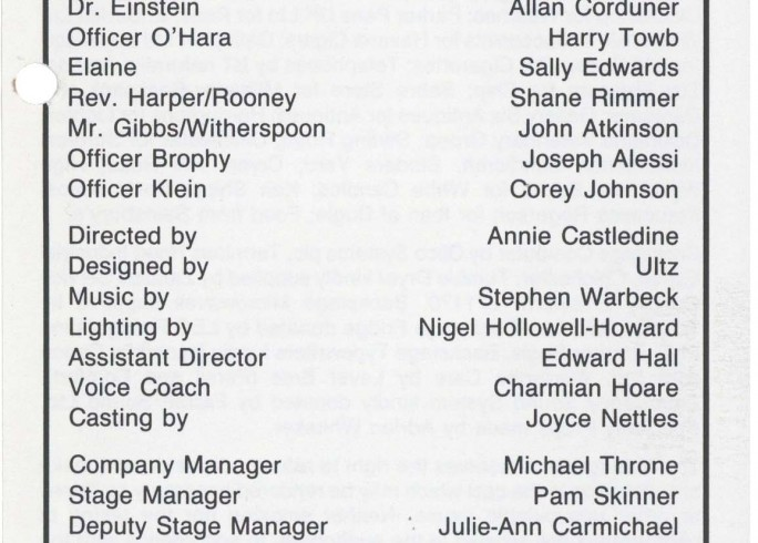 Cast-list-Arsenic-and-Old-Lace-1991-1-of-2