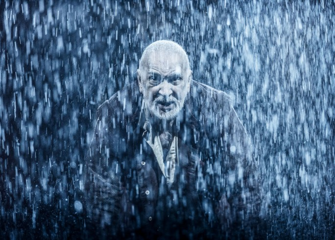 KING LEAR by Shakespeare,         ,  Writer – William Shakespeare, Director – Angus Jackson, Chichester Festival Theatre, 2013, Credit : Johan Persson/