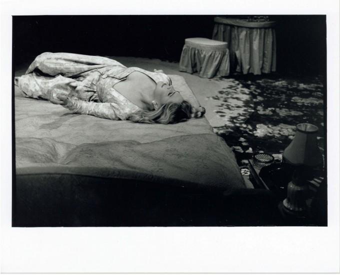 Production photograph - Tallulah - 1997 - H25xW20cm (1)