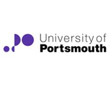 Portsmouth University Logo