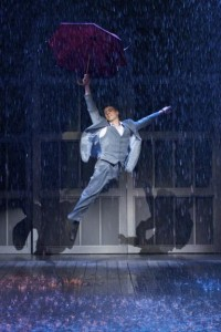 Singin in the Rain Water