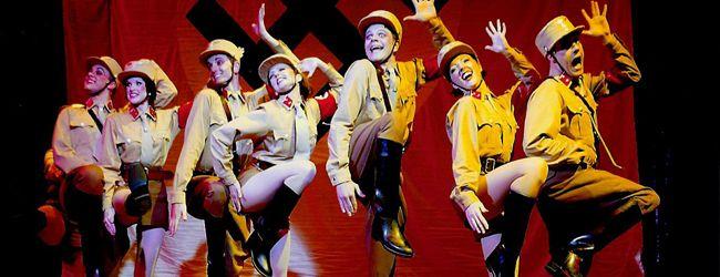 2002 Cabaret