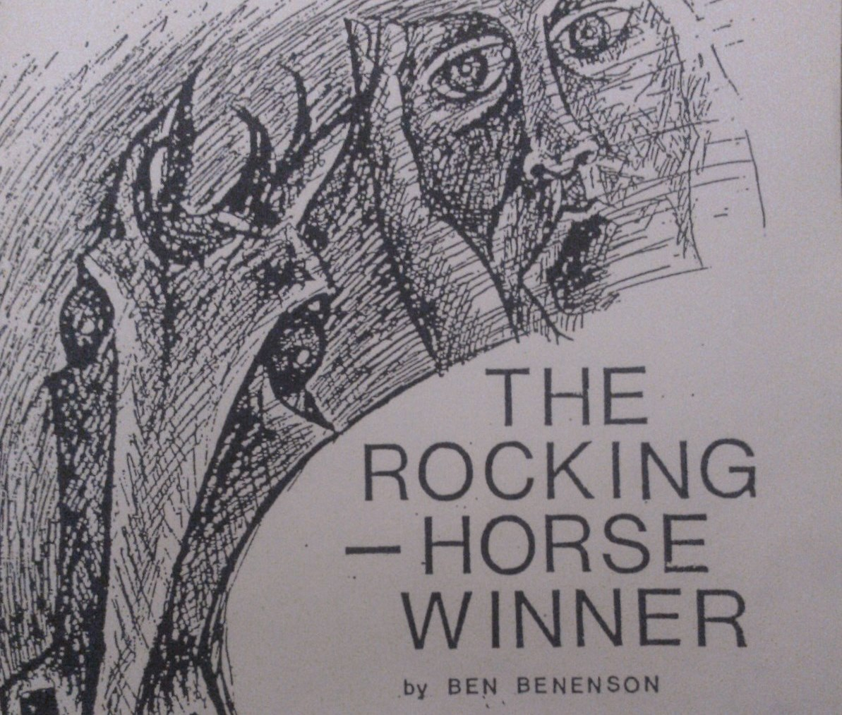 Rocking Horse Winner 1