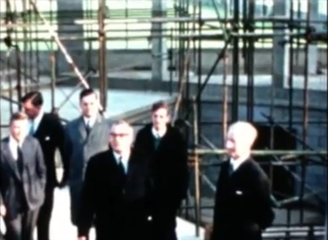 1961 topping out ceremony thumbnail