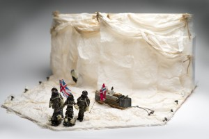 Terra nova model box