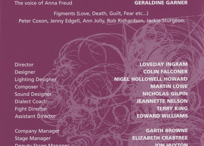 Cast list - Hysteria - 2000