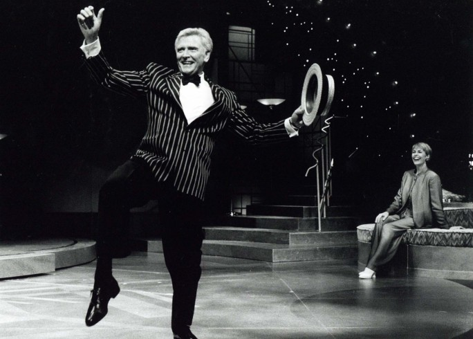 Production photograph - Let's Do It - Photographer John Timbers -1994 - H25xW20cm 1 of 2